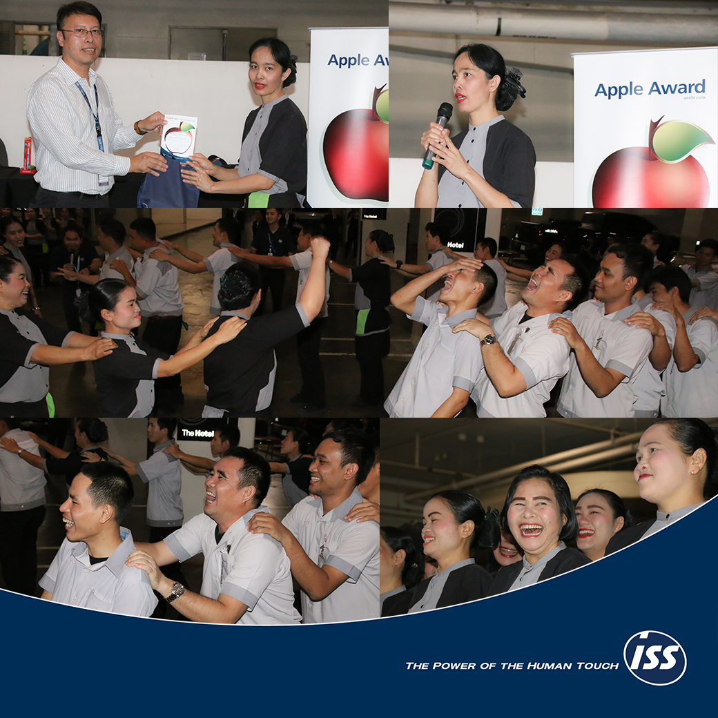 05-Happy ISS and Apple card
